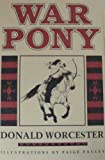 img - for War Pony book / textbook / text book