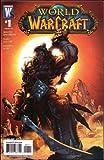 World OF Warcraft #1 1st print