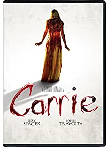 Carrie (Widescreen) [Import]