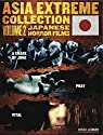 Asia Extreme 2: Japanese Horror Films (3 Discos) [DVD]<br>$596.00