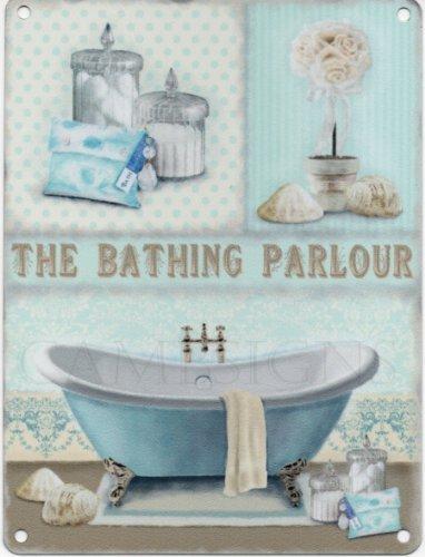 Catherine lansfield brb3 5651 wbmat duegg tappetino da - Tappetini per il bagno ...
