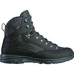 Hanwag Strov GTX Boot - Men\'s Black / Schwarz 10 UK