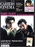 Cahiers Du Cinema - French Edition