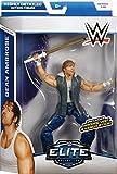 DEAN AMBROSE - WWE ELITE 36 MATTEL TOY WRESTLING ACTION FIGURE