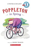 Poppleton In Spring (Scholastic Readers)