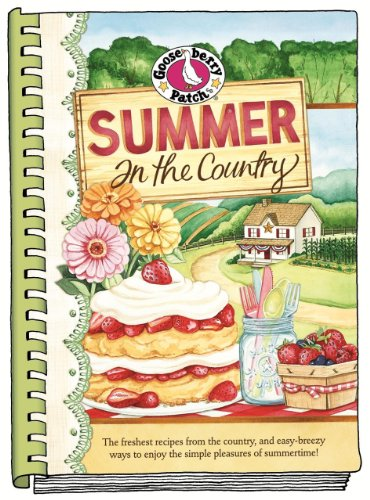 Download Summer in the Country (Everyday Cookbook Collection)