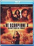 Image de Il Re Scorpione 3 - La battaglia finale [Blu-ray] [Import italien]