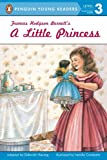 Image of A Little Princess (All Aboard Reading, Level 3, Grades 2-3)