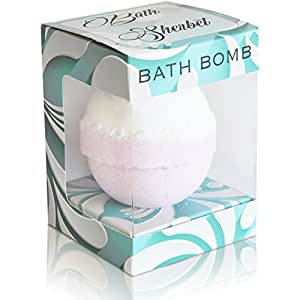 Lush lavender bath sherbet bath bomb fizzy - Bombe da bagno lush amazon ...