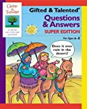 img - for Questions & Answers by Susan Amerikaner (2000-09-03) book / textbook / text book