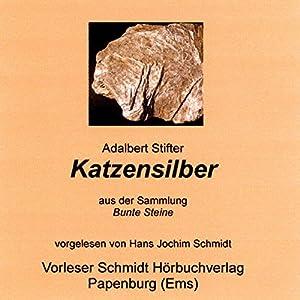 Katzensilber Hörbuch