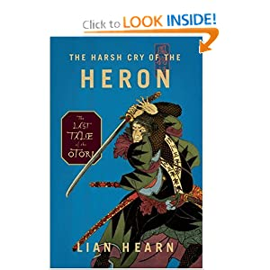 Tales of the Otori 0-4 - Lian Hearn