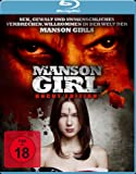 Image de Manson Girl [Blu-ray] [Import allemand]