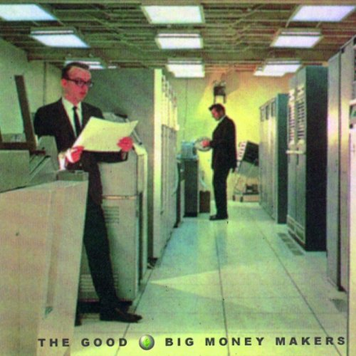 Big Money Makers 2010 [Explicit]
