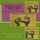 The Full Deck Presents BBW Curiosities & Wonders: Pamphlet Series Hörbuch von  The Full Deck /Julian Hill Gesprochen von: Trevor Clinger
