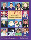 Lives: Poems About Famous Americans (006027767X) by Hopkins, Lee Bennett