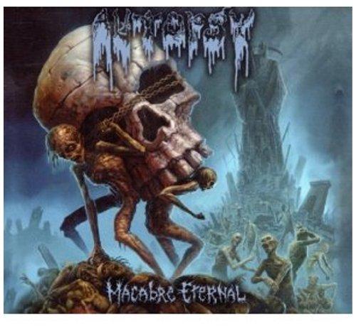 Macabre Eternal: Deluxe Mediabook