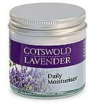 Lavender Daily Moisturiser