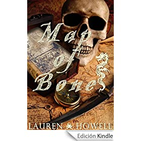 Map of Bones (English Edition)