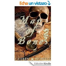 Map of Bones (English Edition)