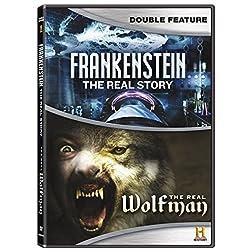 Frankenstein-rl Stry/rl Wlfmn