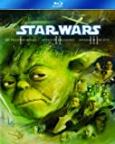 Image de Star Wars: The Prequel Trilogy [Blu-ray] [Import anglais]