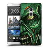 Head Case Designs Stare Zombies Protective Snap-on Hard Back Case Cover for HTC One Max