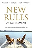 New Rules For Retirement