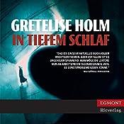 In tiefem Schlaf (Ein Karin-Sommer-Krimi 3) | Gretelise Holm