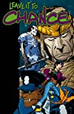 img - for Leave It To Chance Volume 3: Monster Madness (Leave It to Chance (Graphic Novels)) book / textbook / text book