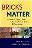 Bricks Matter: The Role of Supply Chains in Building Market-Driven Differentiation