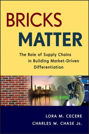 Bricks Matter: The Role of Supply Chains in Building Market-Driven Differentiation PDF