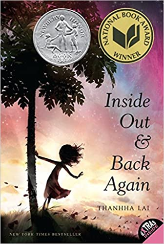 Buy Inside Out and Back Again Book Online at Low Prices in India ...