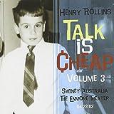 Talk Is Cheap, Volume 3