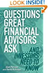 Questions Great Financial Advisors As...