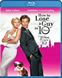 How to Lose A Guy in 10 Days [Blu-ray] (Bilingual)
