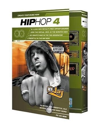 Hip Hop 4  - eJay