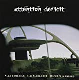 Attention Deficit by Magna Carta