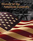 img - for History of the American Economy (with InfoTrac College Edition 2-Semester and Economic Applications Printed Access Card) book / textbook / text book