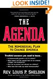 The Agenda: The homosexual plan to change America