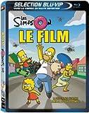 echange, troc Les Simpson - Le Film [Blu-ray]