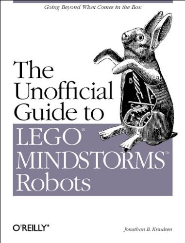 The Unofficial Guide to LEGO MINDSTORMS Robots (Classique Us)