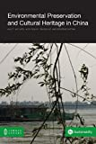img - for Environmental Preservation and Cultural Heritage in China book / textbook / text book