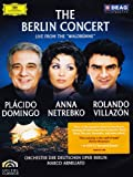 DVD - The Berlin Concert: Live from the Waldbhne