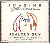 Lennon John Imagine/Jealous Guy