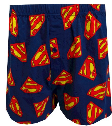 Superman Boxer Shorts