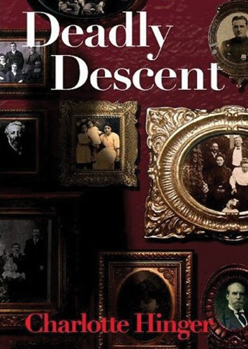 Deadly Descent (Poisoned Pen Press Mysteries)