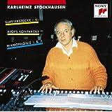 Stockhausen: Klavierstücke I-XI / Mikrophonie I & II