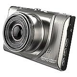 """icefox® 3.0"""" FHD Kamera für das Armaturenbrett ihres Autos mit"""