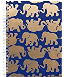 Lilly Pulitzer Mini Notebook, Tusk in Sun- Navy (153417)
